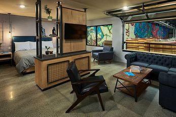 BrewDogs DogHouse Hotel Columbus