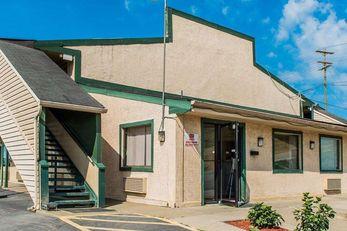 Econo Lodge of Waynesburg