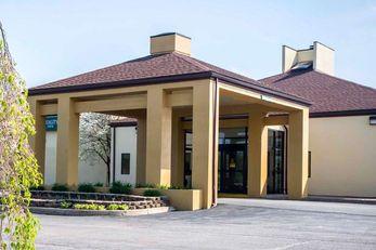 Quality Inn New Columbia