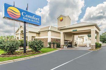 Comfort Inn & Suites Greenwood