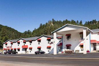 Rodeway Inn near Mt Rushmore