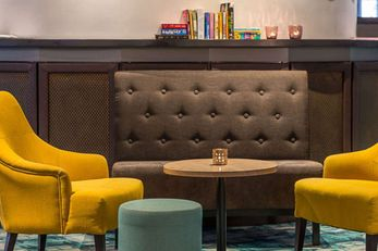 Quality Hotel Arlanda XPO