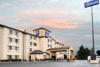 Sleep Inn Murfreesboro