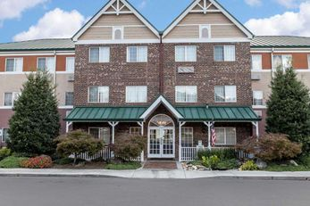 MainStay Suites of Knoxville Airport