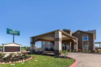 Quality Inn & Suites Port Arthur