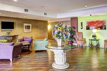 Quality Suites