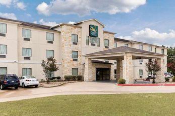Quality Suites, Huntsville