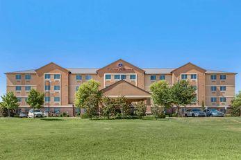 Comfort Suites Waco