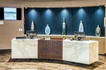 Cambria Hotel & Suites McAllen