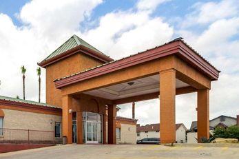 Econo Inn & Suites Eagle Pass