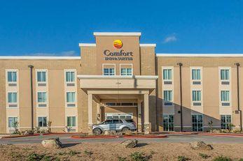 Comfort Inn & Suites, Snyder