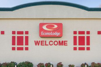 Econo Lodge Martinsville