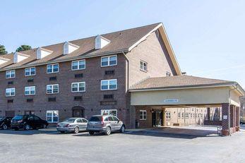 MainStay Suites Williamsburg