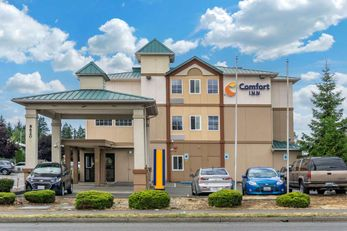 Comfort Inn Tacoma - Seattle