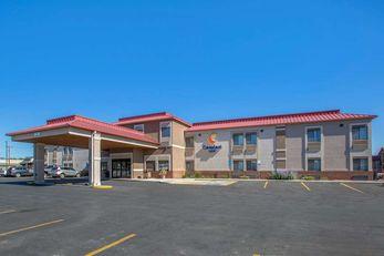 Comfort Inn-Buffalo Bill Village Resort