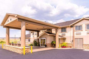 Quality Inn & Suites Laramie