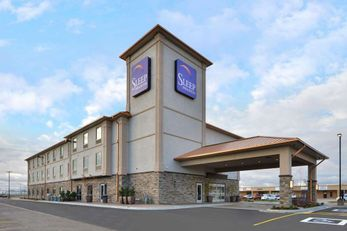 Sleep Inn & Suites & Conference Center