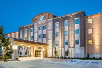 Heritage Inn & Suites, Ascend Hotel Coll