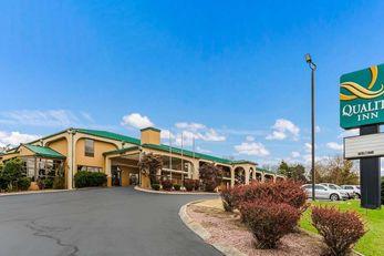 Quality Inn Russellville