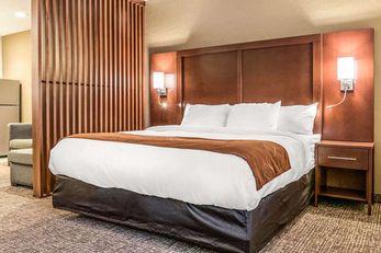 Comfort Suites Florence