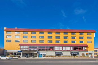 Burnie Central Townhouse Hotel