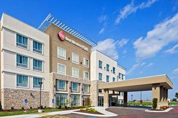 Best Western Plus Bolivar Hotel & Suites
