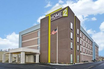 Home2 Suites Columbus Arpt East Broad