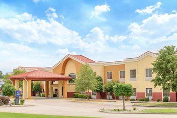 Baymont Inn & Suites Marion