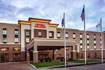 Hampton Inn & Suites Foxborough
