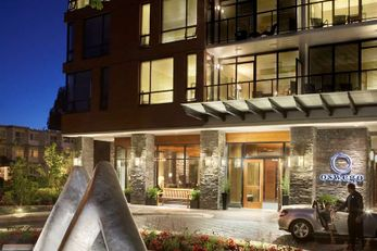 The Oswego Hotel