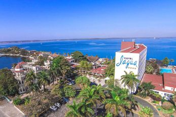 Hotel JAGUA managed by Melia Hotels