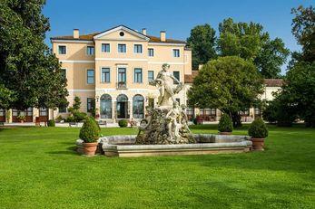 Best Western Hotel Villa Tacchi