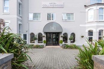 Collingwood, Sure Hotel Collection by BW