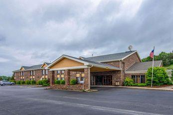 Quality Inn Tully Inn