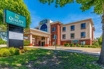 Quality Inn & Suites Lampasas