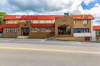 Quality Inn East Stroudsburg Poconos