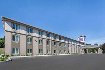Sleep Inn & Suites Monroe/Woodbury