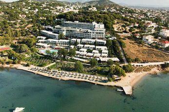Dolce Attica Riviera Hotel