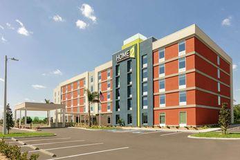 Home2 Suites by Hilton Brandon