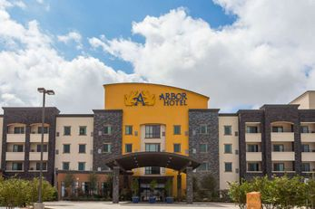Arbor Hotel & Conf Ctr, an Ascend Hotel