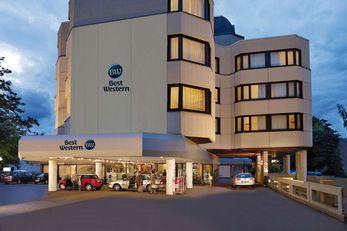 Best Western Hotel Trier City