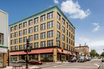 New Bedford Harbor Hotel, an Ascend Htl