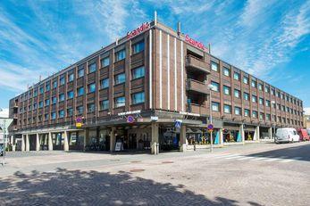 Scandic Oulu Station
