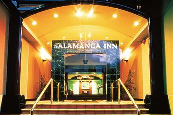 Salamanca Inn