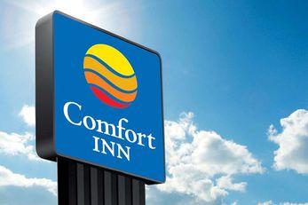 Comfort Inn & Suites Fultondale