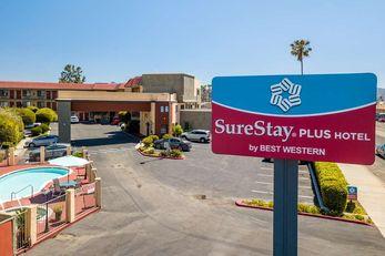 SureStay Plus by Best Western El Cajon