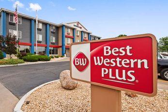 Best Western Plus Hudson Hotel