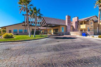 Comfort Inn & Suites Mojave