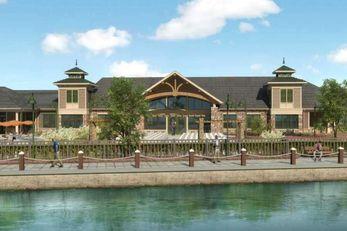 Chautauqua Harbor Hotel