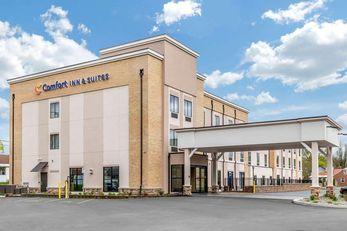Comfort Inn & Suites Schenectady